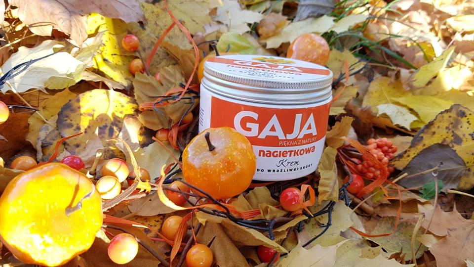 Naturalne piękno dzięki Gaji!
