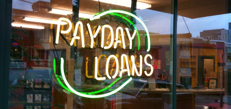Google Rolling Out Payday Loan 3.0 Algorithm To Target Spam Websites