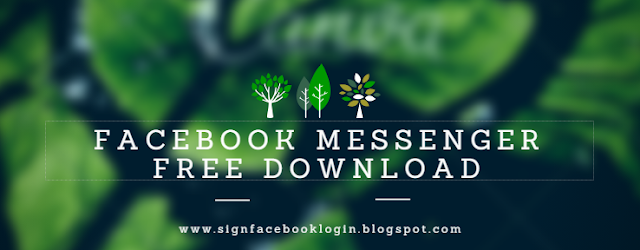 Facebook Messenger Free Download
