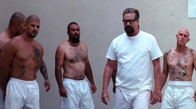 Film Penjara Salah Tangkap