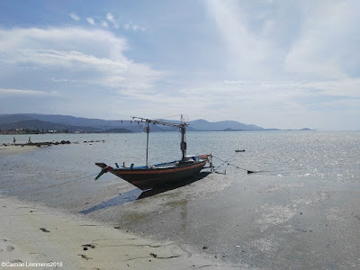 Koh Samui, Thailand weekly weather update; 17th September – 23rd September 2018