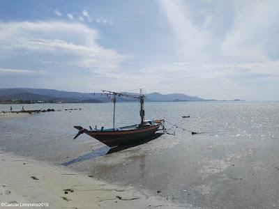 Koh Samui, Thailand weekly weather update; 17th September – 23rd September 2018