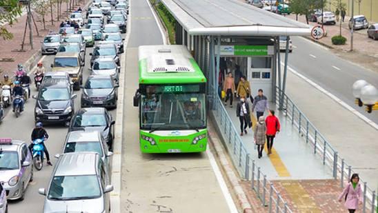 BRT gây thất thoát 'khủng'