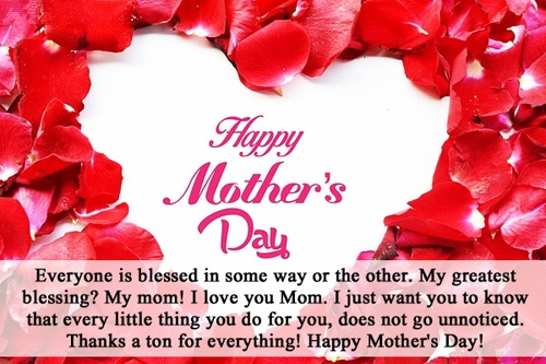 Happy Mother S Day 2017 Love Quotes Wishes And Sayings: Cute-Facebook-Statuses
