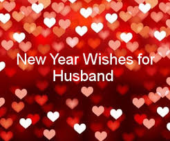 Happy New Year 2017 Messages for Husband Wishes