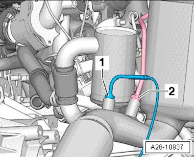 Egzoz Gazı Sıcaklık Sensörü Nedir? Görevi Arızası Çalışması