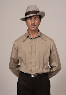 Figure  of Bhagat Singh