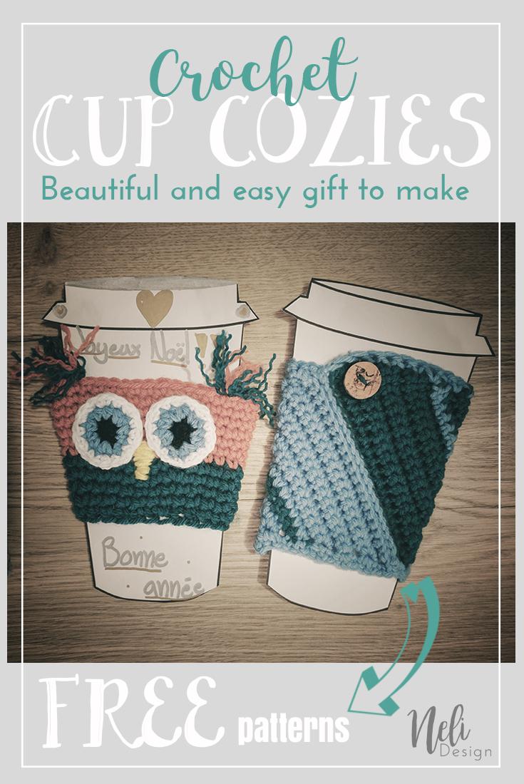 owl, yarn, button, cork, diyblogger, diy, crochet