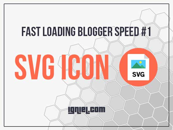 Cara Pasang Ikon SVG yang Mudah dan Ringan