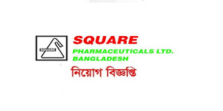 Square Pharmaceuticals Limited Jobs Circular 2019 Image