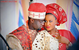 The 8 Most Popular Indigenous Nigerian Wedding Attires And Bridal Looks