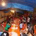 Moradores da Rua Manoel Estrela de Aguiar Realizam Jantar em Comemoração ao Dia das Mães.