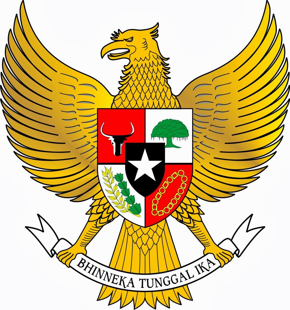 Lambang Indonesia Merupakan Elang Jawa
