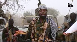 'Crippled' Shekau Appears In Fresh Video Released In The New Year
