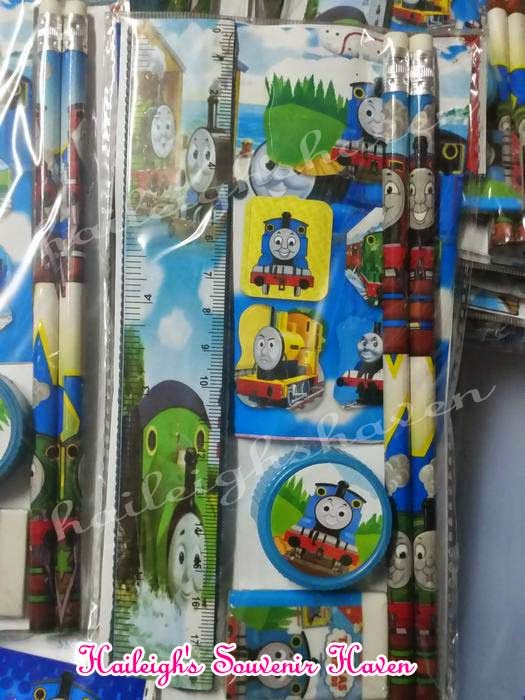 Thomas Train Mini Backpack