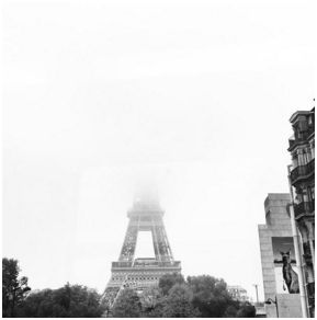 My Travel Background : top 5 de mes souvenirs 2015 ! Paris France