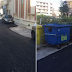 Η απάντηση του δήμου Ρεθύμνου για τον «μπαλωμένο» δρόμο που έγινε viral (photo+video)
