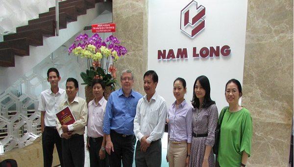 Nam Long Group lật kèo, lừa đảo khách hàng dự án Flora Novia?