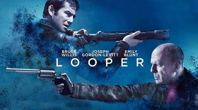 Looper – Tetikçiler