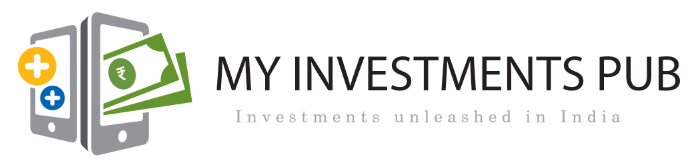 My Investments Pub | Investments unleashed in India