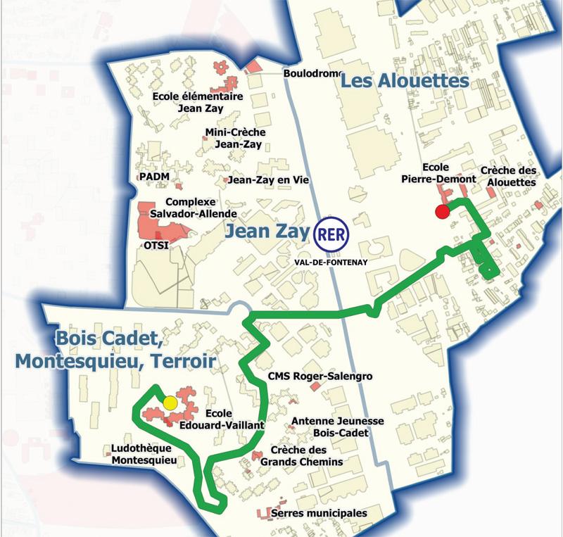 Croix Rouge Fontenay Sous Bois - La compagnie du singe rouge Nouveauté 2017 ateliersà l'Espace Citoyen des Alouettes