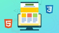 Build Real World Websites from Scratch using HTML5 and CSS3