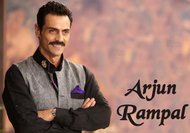 Arjun Rampal HD Wallpapers Free Download