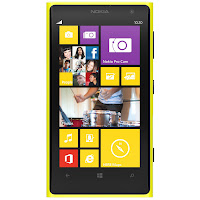 Nokia Lumia 1020 receives Lumia Denim in India