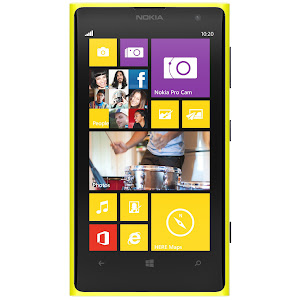 Nokia Lumia 1020 receives Windows Phone 8.1 with Lumia Cyan in Canada, UAE, India and UK