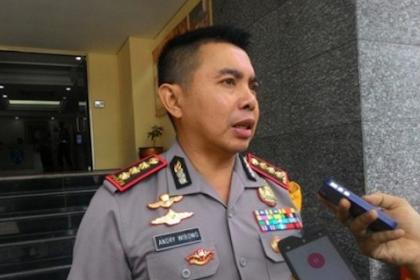 Kata Kapolres Jakarta Timur: Kasus Hermansyah Spontan, Tidak Direncanakan