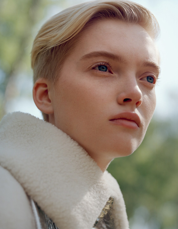 Elisabeth Hayward