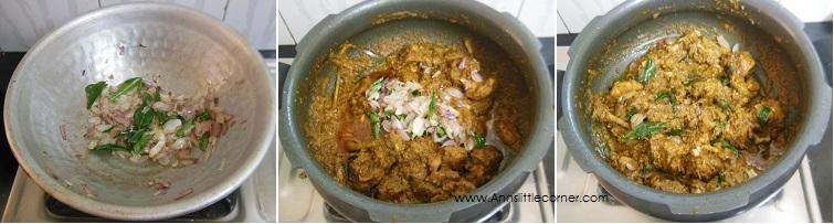 How to make Chicken Roast- Step 5