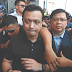 Good news! Trillanes amnesty revoked; senator faces charges, arrest
