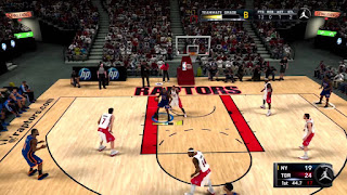 NBA 2K11 download free pc game full version