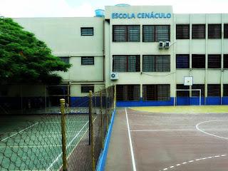 Escola Cenáculo - Vila IAPI, Porto Alegre
