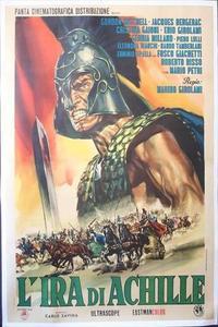 Watch Fury of Achilles Online Free in HD
