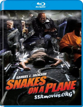 Snakes on a Plane (2006) Dual Audio Hindi 480p BluRay 300MB