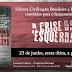 Lançamento do livro A Crise das Esquerdas será no próximo dia 23 de junho
