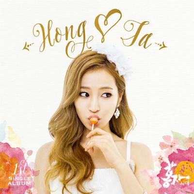 [Single] HONGJA – 홍자시대