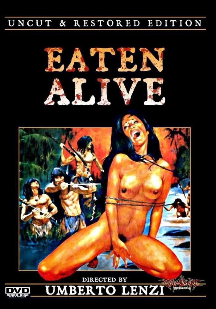 Eaten Alive by Tobey Hooper