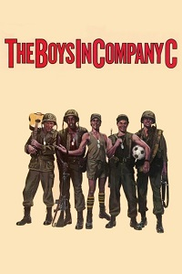 Watch The Boys in Company C Online Free in HD