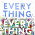 OMG TRAILER DE EVERYTHING EVERYTHING!