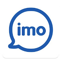 imo messenger Android communication Messagerie