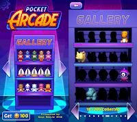 Pocket Arcade - Gallery | Geeky Juan