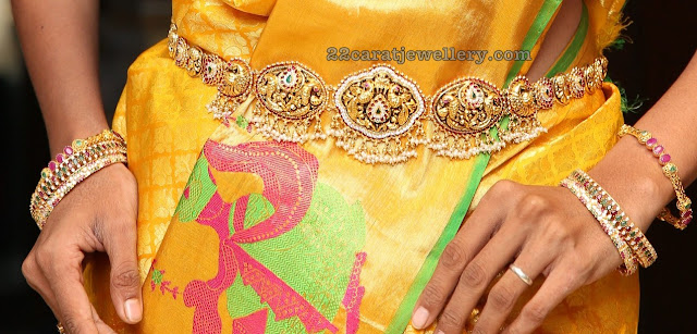 Mubaraka at Manepally Jewellers