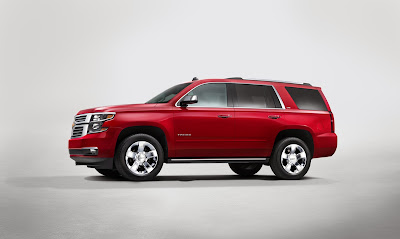 2015 Chevrolet Tahoe, GM, SUV, Vehicle, Auto, Automobile, Car, Cars