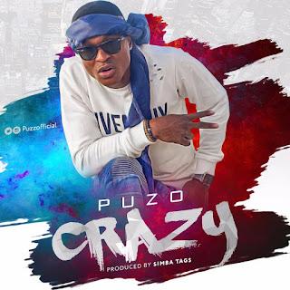 Music: PUZO - CRAZY (prod. Simba Tagz) @puzzofficial