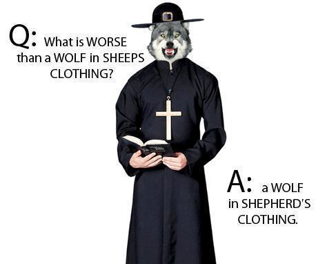 Black Sheep A Wolf In Sheep S Clothing