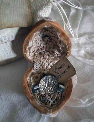Çok özel bir evlilik teklifi