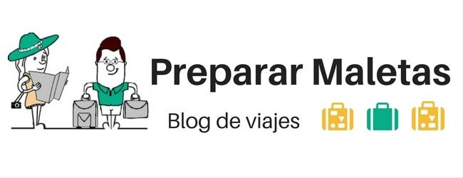 Preparar Maletas, blog de viajes